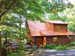 Smoky Mountain Visions - Pigeon Forge vacation rentals