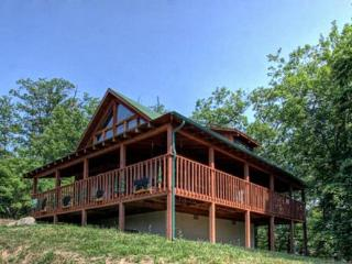 Nice Cabin with DVD Player and Microwave - Wears Valley vacation rentals