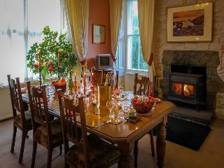Grandtully Bridge House - Grandtully vacation rentals