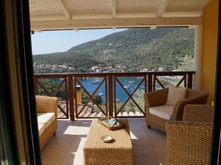 Nice Condo with A/C and Satellite Or Cable TV - Sivota vacation rentals