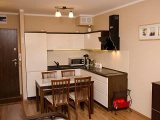 Romantic 1 bedroom Kolobrzeg Condo with Internet Access - Kolobrzeg vacation rentals