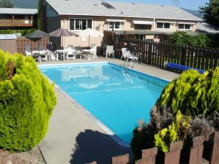 Spacious House with Internet Access and A/C - Summerland vacation rentals