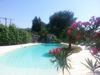 Romantic 1 bedroom Lavilledieu Gite with Satellite Or Cable TV - Lavilledieu vacation rentals
