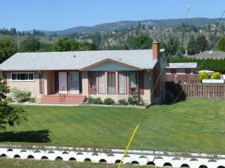 Spacious House with Internet Access and Wireless Internet - Summerland vacation rentals