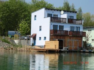 Ferienhaus Seepferdchen im Hainer See - Leipzig vacation rentals