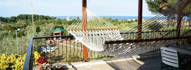 Villa Meriades Agiokampos 8persons - Larissa vacation rentals