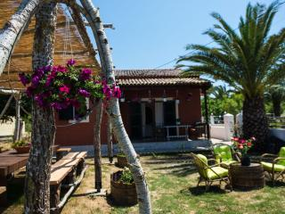 Beautiful Bungalow with Internet Access and A/C - Sidari vacation rentals