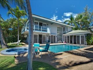 Alii Princess Estate - amazing view, w/ pool - Lahaina vacation rentals