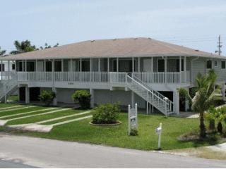 Alecassandra Vacation Villas, Villa #1 - Bradenton Beach vacation rentals