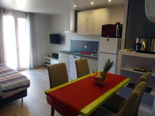 1 bedroom Condo with Television in Cerbere - Cerbere vacation rentals
