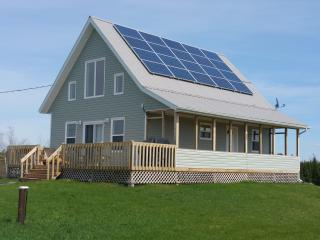 Green Haven Cottage near Summerside, PEI - Summerside vacation rentals