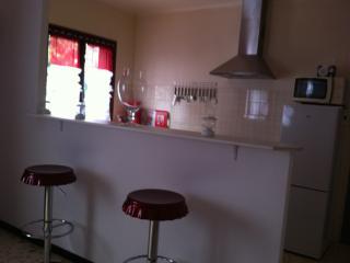 Villa PP lumineuse tout confort - Sorede vacation rentals