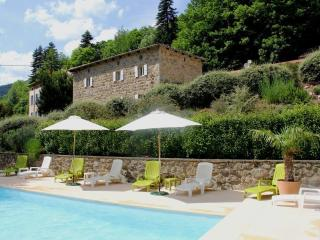 Nice Gite with Internet Access and Satellite Or Cable TV - Albon-d'Ardeche vacation rentals