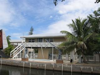 Lovely 3 bedroom House in Little Torch Key - Little Torch Key vacation rentals