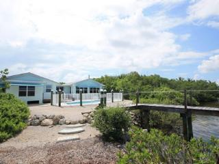 4 bedroom House with A/C in Little Torch Key - Little Torch Key vacation rentals