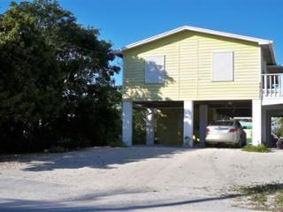 Lovely 2 bedroom House in Summerland Key - Summerland Key vacation rentals