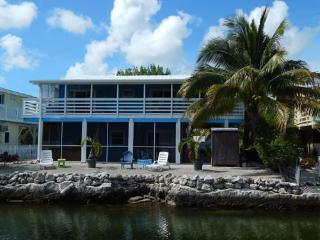 Nice House with Internet Access and A/C - Cudjoe Key vacation rentals