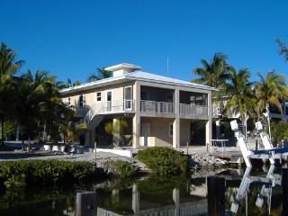 Perfect 3 bedroom House in Little Torch Key - Little Torch Key vacation rentals