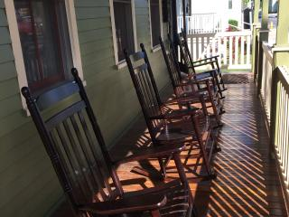 Franklin Street Victorian Beauty - Cape May vacation rentals