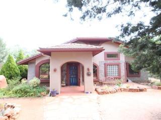 Villa Red Rock - Sedona vacation rentals