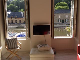 Apartement au Port-Stylish apartment in Dinan A009 - Dinan vacation rentals