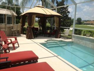 Spectacular Safari Luxury Golf Retreat - The Villages vacation rentals