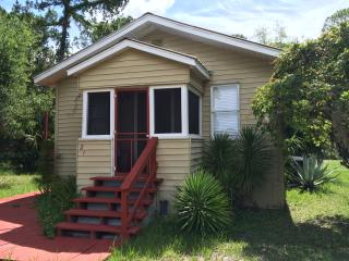 Cozy Bungalow with Deck and Internet Access - Inglis vacation rentals