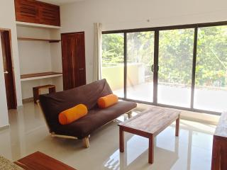In the heart of Tulum town - Apt 3 - Tulum vacation rentals
