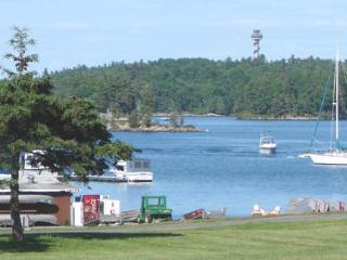1000 Islands, Wellesley Is., Condo on Golf Course - Wellesley Island vacation rentals