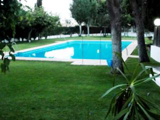 Three bedroom Apartment with pool - El Puerto de Santa Maria vacation rentals