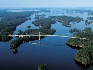1000 Islands, Wellesley Is., Condo on Golf Course - Wellesley Island vacation rentals