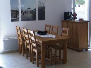 Nice House with Internet Access and A/C - Louannec vacation rentals