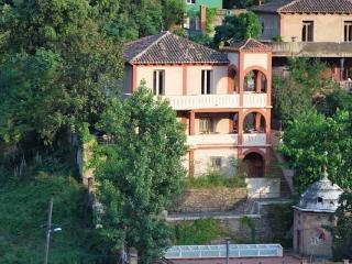 Beautifull period villa in Barcelona - Barcelona vacation rentals