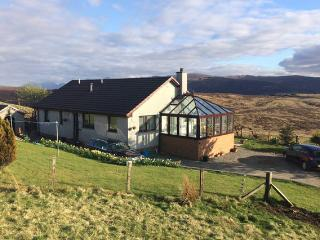 Eubhal House - Portree vacation rentals