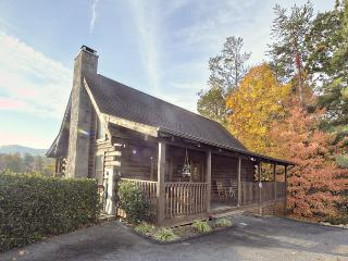 ER6 - ON EAGLES WINGS - Pigeon Forge vacation rentals