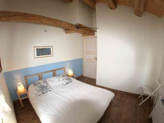 Beautiful Bed and Breakfast in San Marcello with Wireless Internet, sleeps 2 - San Marcello vacation rentals