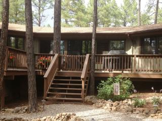 Charming Cabin in the Pines near Flagstaff - Munds Park vacation rentals