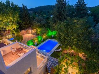 Lovely 3 bedroom Ialysos Villa with Deck - Ialysos vacation rentals