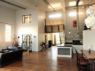 SAN TELMO Amazing Arty Loft 175 m2 for 5 - Buenos Aires vacation rentals