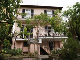 3 BEDROOMS VILLA WITH GARDEN 600M FROM BEACH | V39 - Imperia vacation rentals