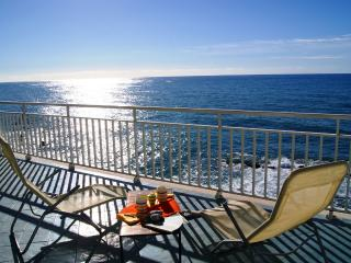 Beautiful 2 bedroom Condo in San Lorenzo al Mare - San Lorenzo al Mare vacation rentals