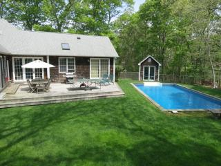Amagansett House with Pool near Village & Beach - Amagansett vacation rentals