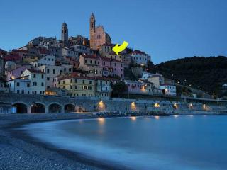 Lovely 2 bedroom Cervo Condo with Washing Machine - Cervo vacation rentals
