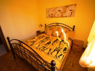 LOVELY APARTMENT WITH TERRACE   Ap99 - Torrazza vacation rentals