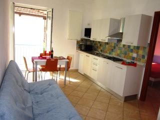 1 bedroom Apartment with Washing Machine in Imperia - Imperia vacation rentals