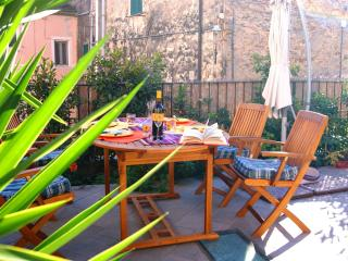 Charming Studio with Television and Balcony - Torrazza vacation rentals