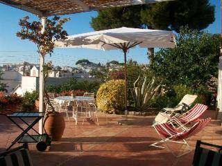 Casa Vacanze Villa Gilda appartamento e stanze - Anacapri vacation rentals