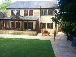 Dale Holiday Lets, Darley Dale, Matlock,Derbyshire - Derby vacation rentals