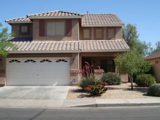 Home with numerous amenities - Maricopa vacation rentals
