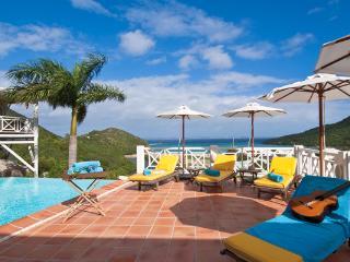 None PIE CBR - Anse Marcel vacation rentals
